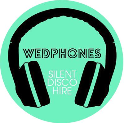 Wedphones - Silend Disco Hire